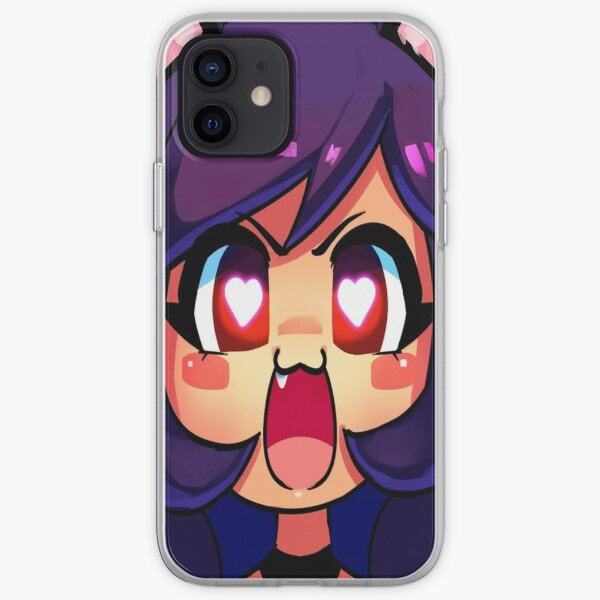 aphmau iPhone Soft Case RB0907 product Offical Aphmau Merch