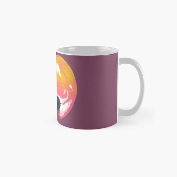Aphmau and Aaron in love Classic Mug RB0907 product Offical Aphmau Merch