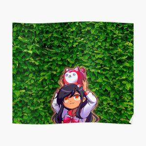 Cute Aphmau  Poster RB0907 product Offical Aphmau Merch