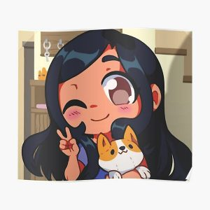 aphmau merch Poster RB0907 product Offical Aphmau Merch