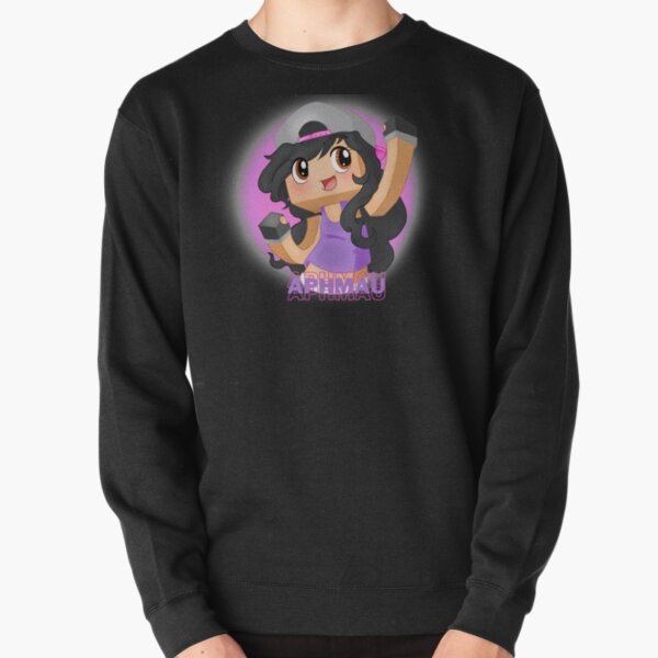 Aphmau kids, funny Kids  Pullover Sweatshirt RB0907 product Offical Aphmau Merch