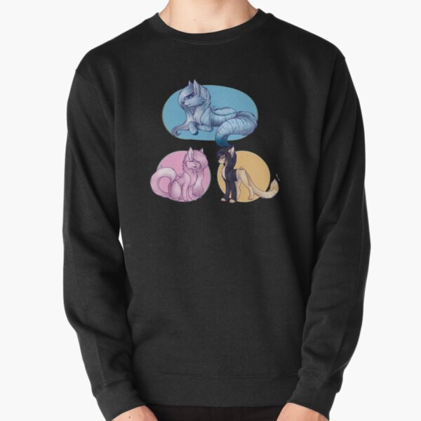 Aphmau kids, funny Kids,06 Pullover Sweatshirt RB0907 product Offical Aphmau Merch