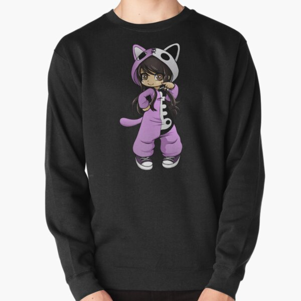 Aphmau Gaming Pullover Sweatshirt RB0907 product Offical Aphmau Merch