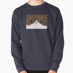 Aphmau Mascot cat Johnny Pullover Sweatshirt RB0907 product Offical Aphmau Merch