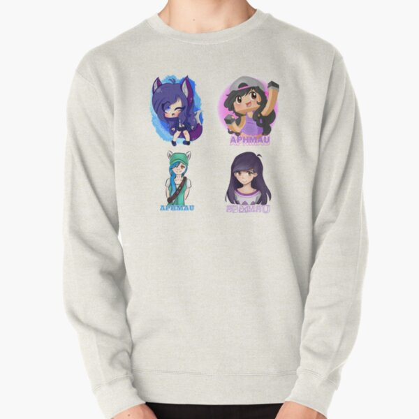 Aphmau kids, funny Kids,07 Pullover Sweatshirt RB0907 product Offical Aphmau Merch
