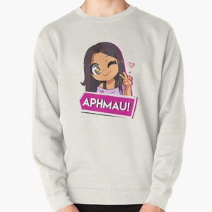 Aphmau funny Pullover Sweatshirt RB0907 product Offical Aphmau Merch