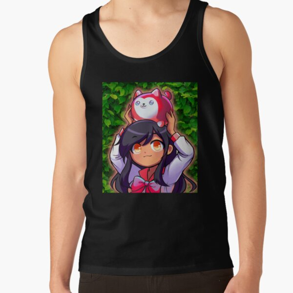 Cute Aphmau  Tank Top RB0907 product Offical Aphmau Merch