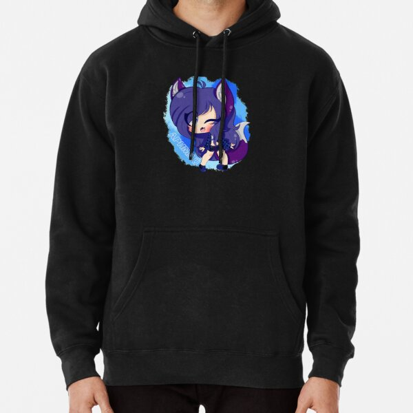 Aphmau kids, funny Kids,01 Pullover Hoodie RB0907 product Offical Aphmau Merch