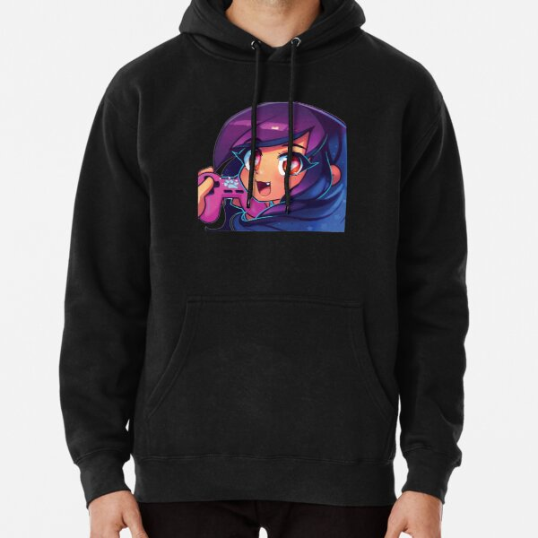 aphmau youtube merch Pullover Hoodie RB0907 product Offical Aphmau Merch