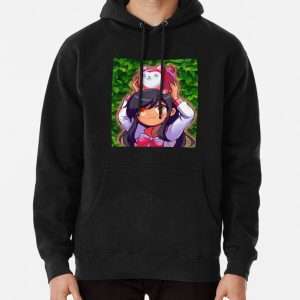 Cute Aphmau  Pullover Hoodie RB0907 product Offical Aphmau Merch