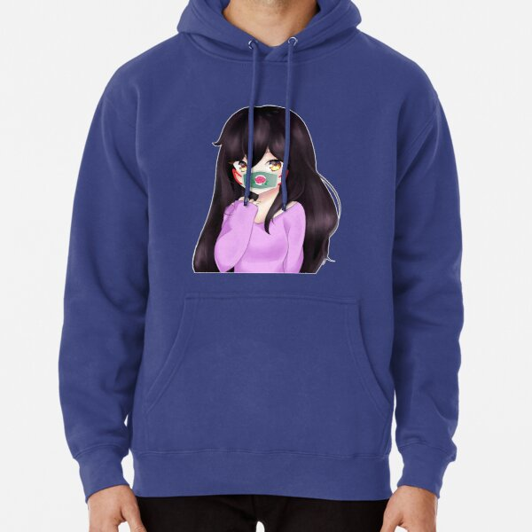 Aphmau kids - funny Pullover Hoodie RB0907 product Offical Aphmau Merch