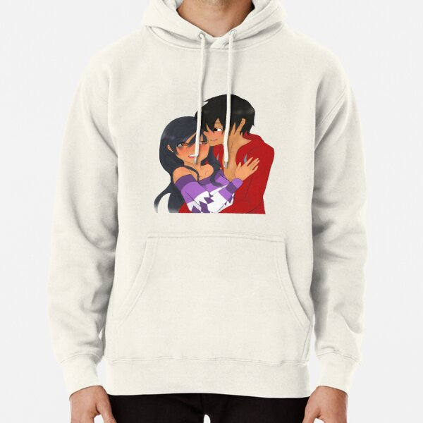 Aphmau Aaron Pullover Hoodie RB0907 product Offical Aphmau Merch
