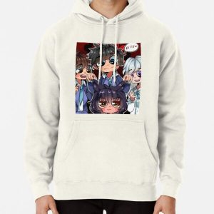 Aphmau and the Shadow Nights Pullover Hoodie RB0907 product Offical Aphmau Merch
