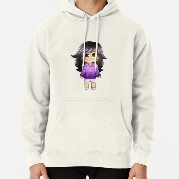 Aphmau chibi Pullover Hoodie RB0907 product Offical Aphmau Merch
