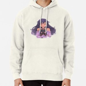 Aphmau with Dog Pullover Hoodie RB0907 product Offical Aphmau Merch