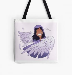 aphmau irene All Over Print Tote Bag RB0907 product Offical Aphmau Merch