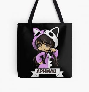 Aphmau  All Over Print Tote Bag RB0907 product Offical Aphmau Merch