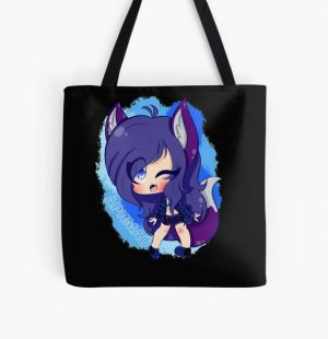 Aphmau kids, funny Kids,01 All Over Print Tote Bag RB0907 product Offical Aphmau Merch