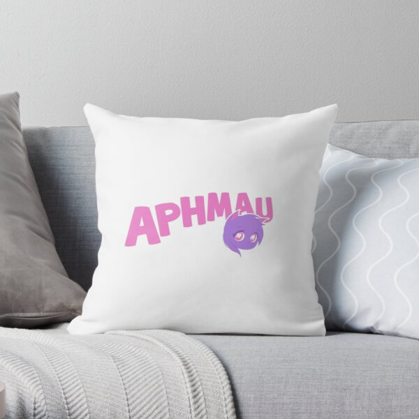 aphmau Throw Pillow RB0907 product Offical Aphmau Merch