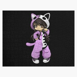 Aphmau Gaming Jigsaw Puzzle RB0907 product Offical Aphmau Merch