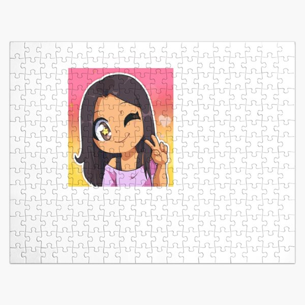 Aphmau  Jigsaw Puzzle RB0907 product Offical Aphmau Merch