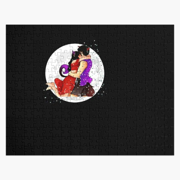 Aphmau Aaron Jigsaw Puzzle RB0907 product Offical Aphmau Merch
