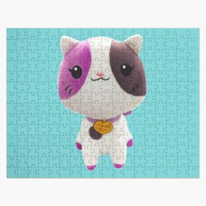 Aphmau Cat Jigsaw Puzzle RB0907 product Offical Aphmau Merch