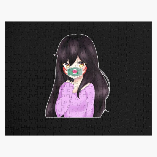 Aphmau kids - funny Jigsaw Puzzle RB0907 product Offical Aphmau Merch