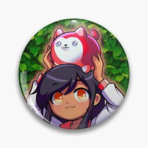 Cute Aphmau  Pin RB0907 product Offical Aphmau Merch