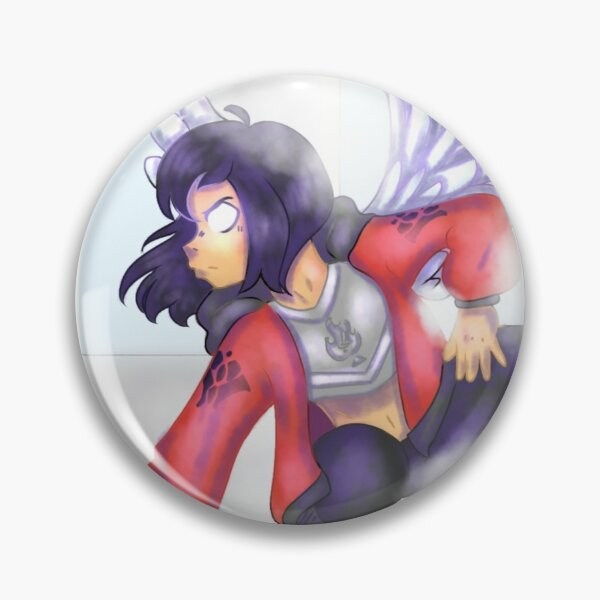 Aphmau irene Pin RB0907 product Offical Aphmau Merch