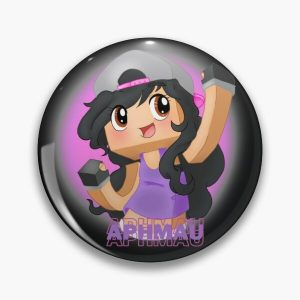 Aphmau kids, funny Kids  Pin RB0907 product Offical Aphmau Merch
