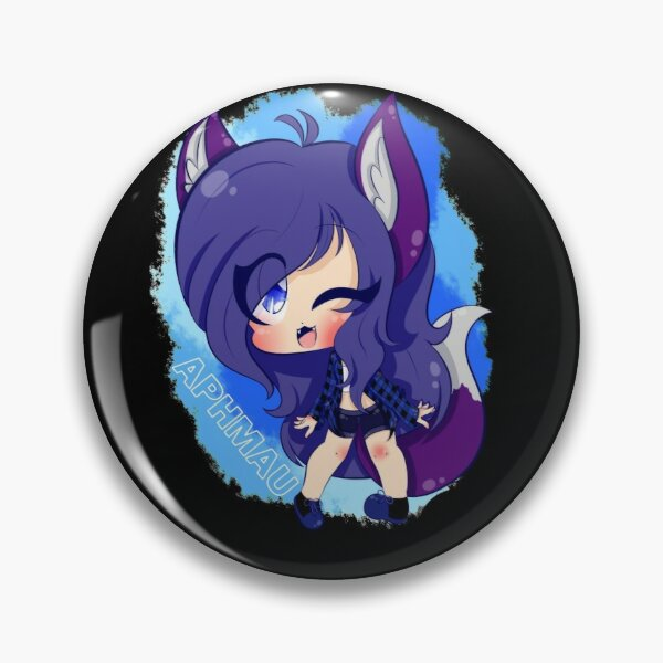 Aphmau kids, funny Kids,01 Pin RB0907 product Offical Aphmau Merch
