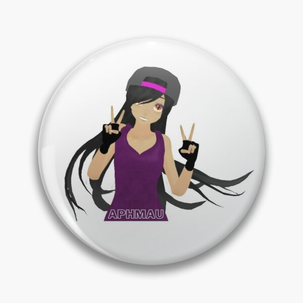 Aphmau kids, funny Kids,08 Pin RB0907 product Offical Aphmau Merch